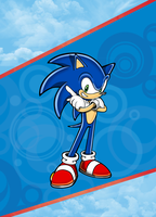 Sonic Adventure: Remix by SonicBlitz