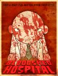 bloodshed dude by twistedandgifted
