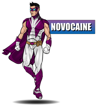 Novocaine by TheAnarchangel