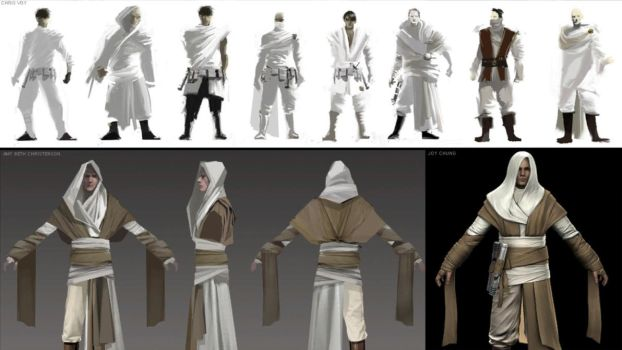 Force Unleashed scr 15 by NoOne00