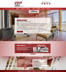 YourSite - Web design by ProudlyVisionArt