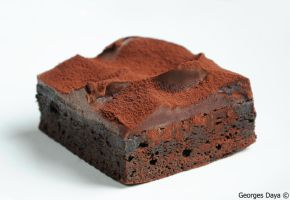 Brownie by Gio-D