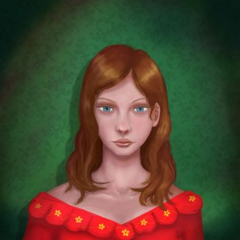 Maybelle by eewill