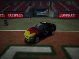 My New Car on Need For Speed World by candu-beta