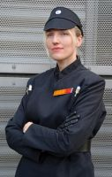 Imperial Officer Cosplay (4) by masimage