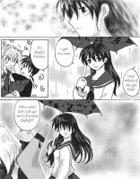 Raindrops Doujin - Page 14 by YoukaiYume