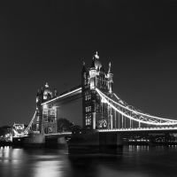 London.05 Tower Bridge by sensorfleck