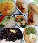 Vegan Personal Meals Share 05 by Doll1988