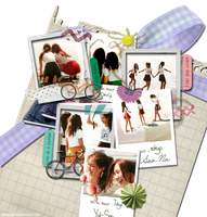 Scrapbooking by SuSimSi