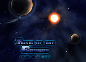 Music of the Cosmos by Storm-Blue