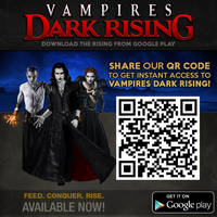 Vampires Dark Rising by JesseLax