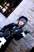 Black Butler - Black Noble by kaworu0926