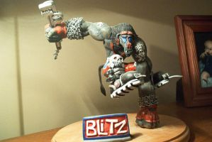 simon bisley blitz by ebooze