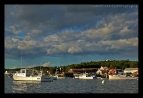 The Harbour by RobNeill