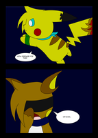 Corrupted Soul Page 14 by Pikacshu