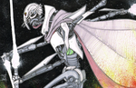 General Grievous by Hodges-Art