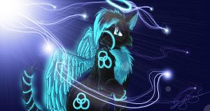 Swiftwind - PC for 753tacowolf by Dinofelini