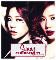 Sunny Photopack #9 by AlleakiMikaela