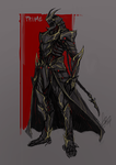 Warframe - Typhus Prime by RedSkittlez-DA