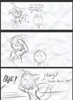 Xam Bday Comic Part Four of No More than Four by SmilehKitteh