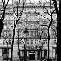 Grand Hotel Wien by batmantoo