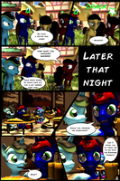 The Beast Within: Chapter 1 Page 2 by Longsword97