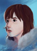 Bran by Cloudyh