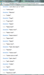 My love... Cleverbot by TeamNoah