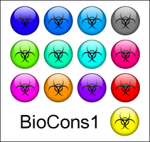 BioCons1 by KenSaunders