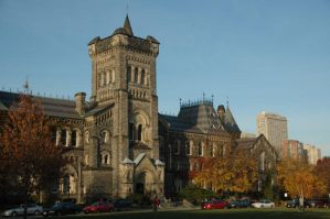 U of T Autumn 5 by WingmanT by UTORdeviants