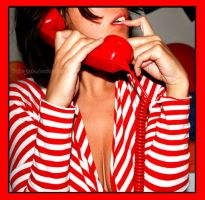 Se telefonando... by fairylale