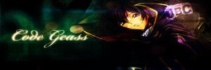 Lelouch Signature by lDBCl