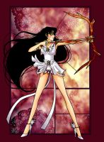 Sailor Agni by silver-eyes-blue