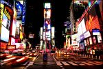 times square by toko