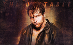 The Unstable Dean Ambrose  Full HD Wallpaper by Subinraj