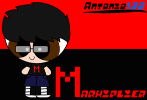 PPG/Markiplier by Antonio132