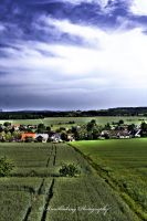 The field 1 HDR by xMAXIx