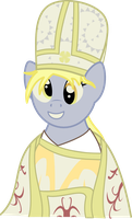 The Impressive Clergy Derp by AltrForm