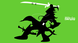 LOL Ipod - Master Yi by Quiet-Lamp