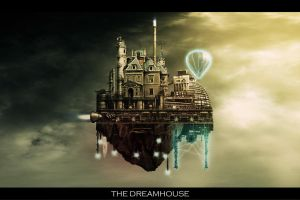dreamhouse by silster