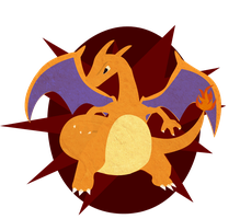 6 Charizard by magmarvelous