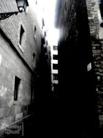 AlleyHell by Danny-Vain