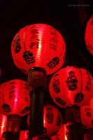 Lampion by Sugipringgandani