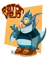 ratito by ratonviejo