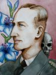 Picker of lilies - Heydrich by hello-heydi