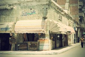 Old Shop 2 by Photographism