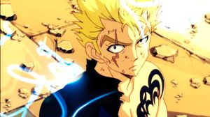 Laxus by Tania15