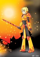TF - Bumblebee by Yula568
