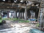 Abandoned 4 by serp-stock