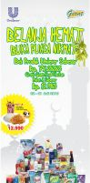 Banner Giant promo Ramadhan by utmade